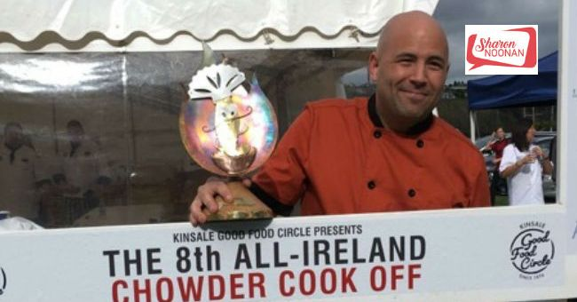 Chowder Competition