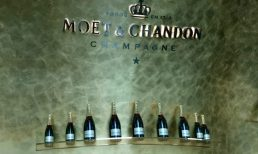 Emirates Moet and Chandon