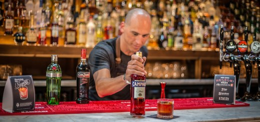TheTaste Negroni Week Interview