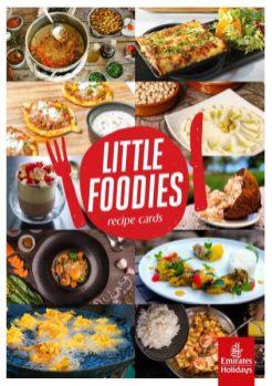Emirates Holidays Little Foodies