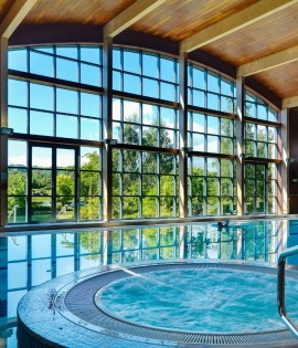 Druids Glen Swimming Pool