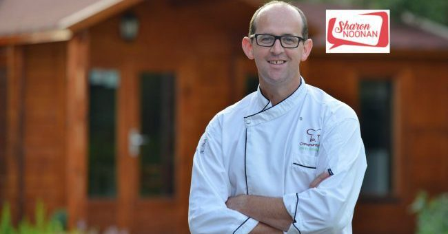 Chef Brian McDermott