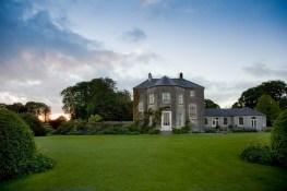 Burtown House