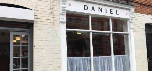 Daniel Entrance