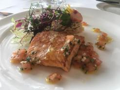 Lunch - Salmon 2