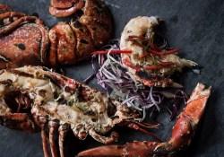 Saba Whole Lobster 3