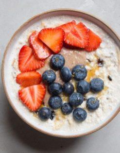 deliciously ella food blog