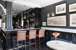 FX Buckley Private Bar