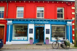 24 Hours in West Cork The Coffee Shop