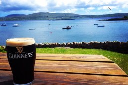 24 Hours in West Cork The Tin Pub