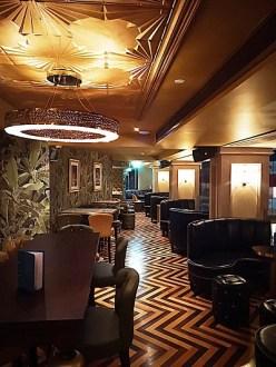 Café en Seine Bar Review