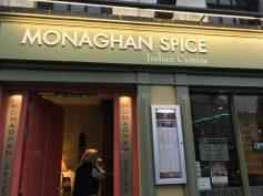 Monaghan Spice