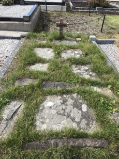 Patrick Kavanagh Grave