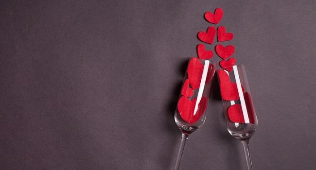 Wine Bottle Moments