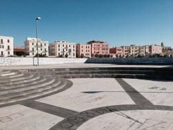 Civitavecchia, the port of Rome