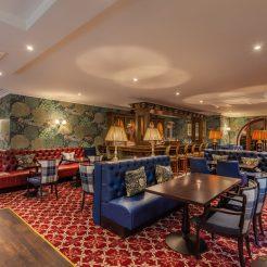 15. Cabra Castle - Terrace Room