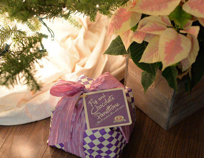 Rustichella d'Abruzzo-panettone-fig-and-chocolate