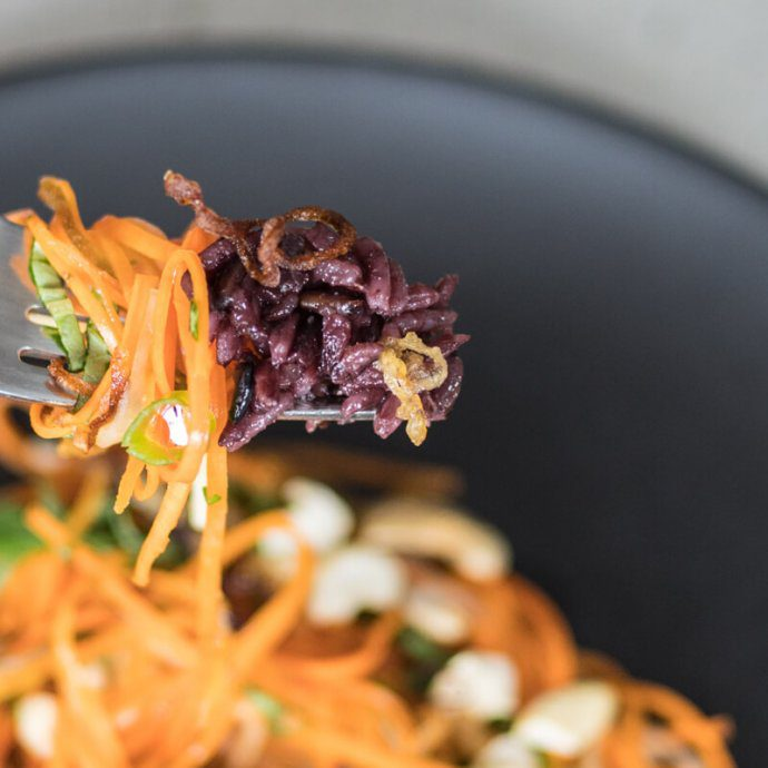 PokPok Simple Northern Thai-style Herb Salad