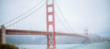 Celebrating the Golden Gate Bridge