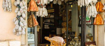 Guide to Norcia