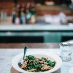 Looking for one of the best restaurants in Nashville? Visit Rolf and Daughters in Nashville makes their own house made pasta, See more from TheTasteSF