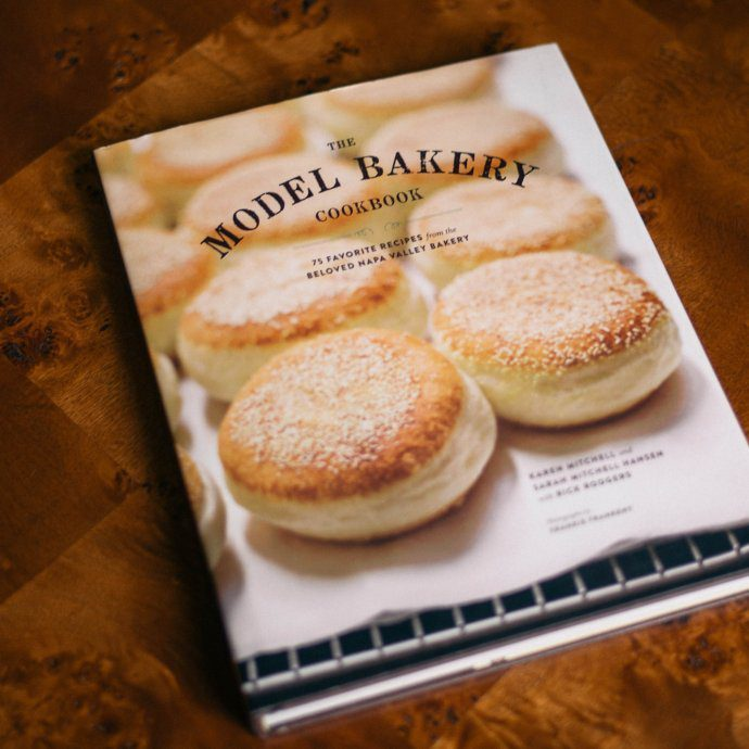 The Model Bakery Cookbook, The Taste SF