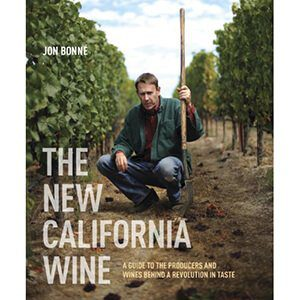 the new california wine book for a wine lovers gift - find more ideas on thetastesf.com