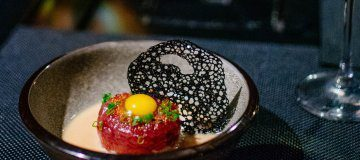 'ULU Ocean Grill + Sushi Lounge