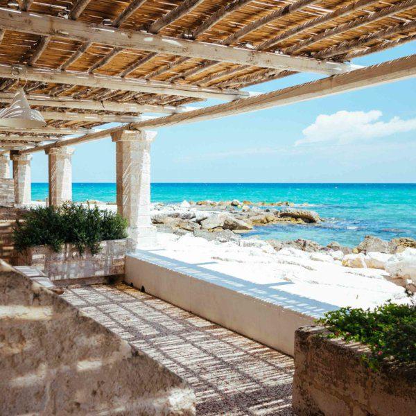 La Peschiera Hotel in Puglia