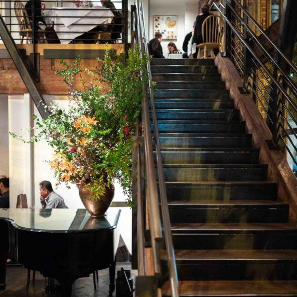 Walk into Zuni Cafe to find a San Francisco restaurant gem you'll be glad you went!