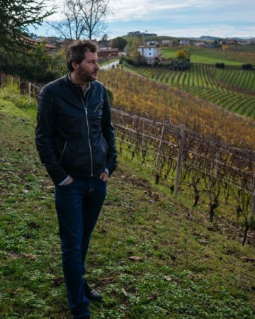 Cavallotto Winery