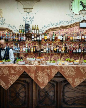 Where to Eat and Drink in Torino