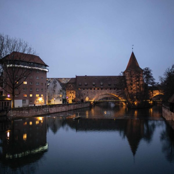 The Taste SF visits Nuremberg Germany