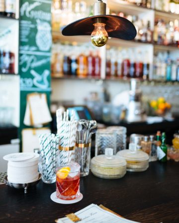 The Best Bars Around the World for a Negroni