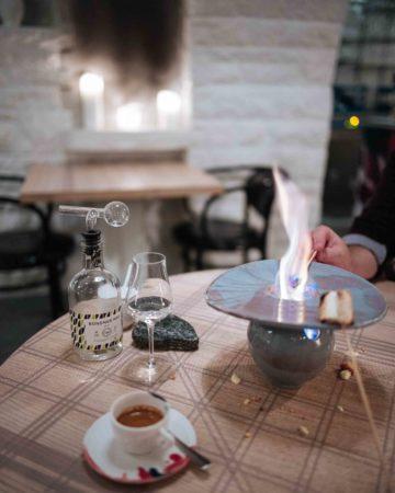 Zurich Restaurant: Maison Manesse
