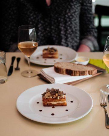 Zurich Restaurant: Wermut Vermouth Bar & Restaurant