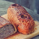 Luxembourg_Rieslingspaschteit - Luxembourgish Pork Pie Recipe