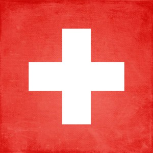 Swiss Flag - Swiss Recipes