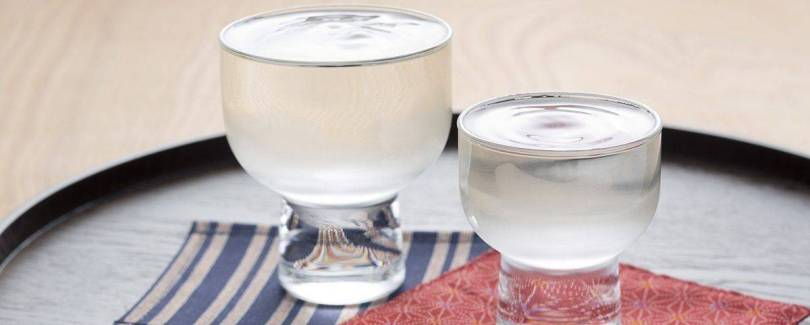 The Tasting Class Dubai Sake