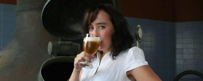The Tasting Class Dubai Beer Sofie Vanrafelghem