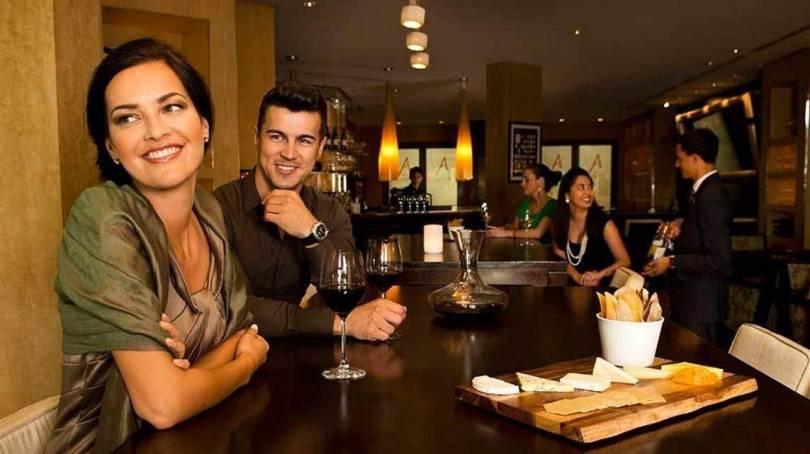 Wine Dinner Dubai