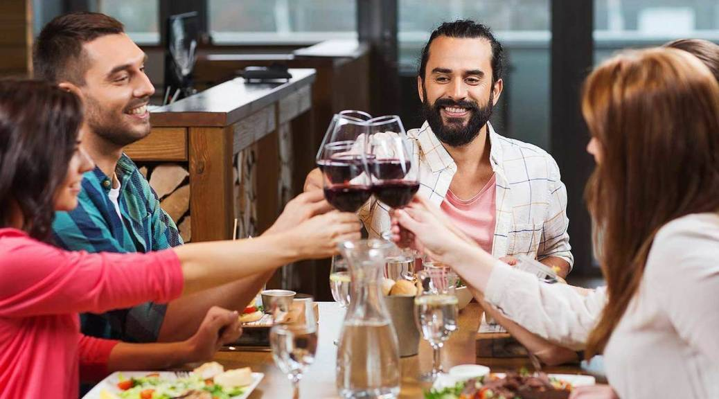 Dubai Wine Tasting Events