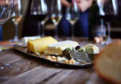 Dubai Corporate Wine and Cheese The Tasting Class