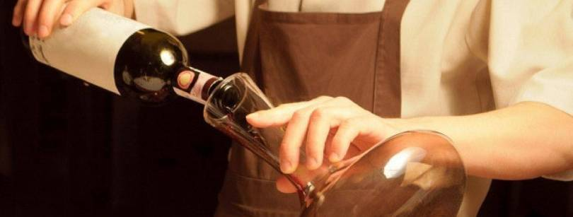 How best to use a Wine Professional