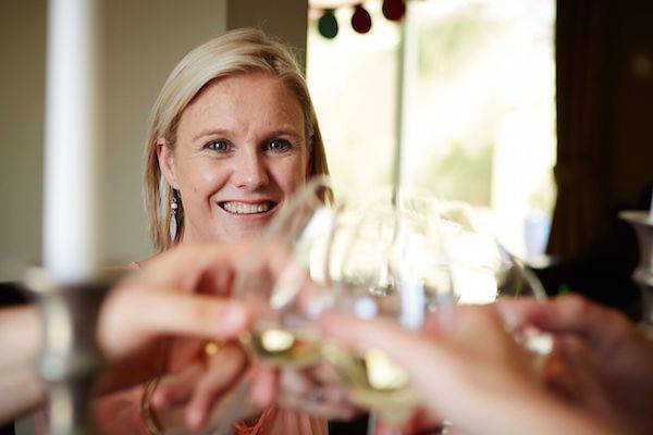 The Tasting Class White Wine 101 Tasting