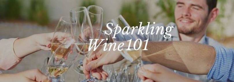 The Tasting Class Sparkling Wine 101 BOCA