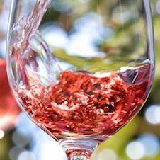 Best Rose Wine During Summer