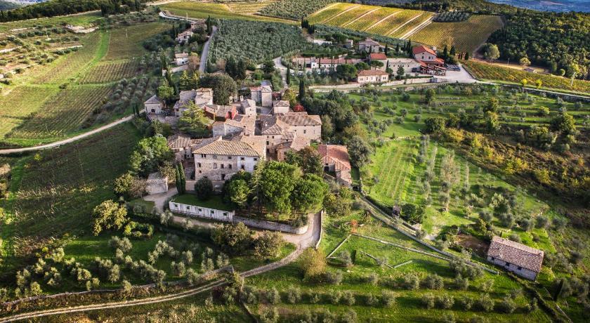 Tuscany masterclass
