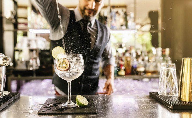 Gin Tasting Dubai