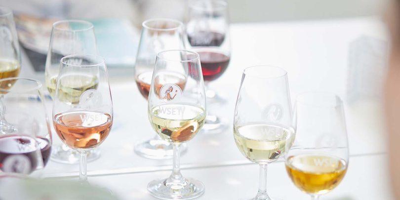 wset wine course in dubai